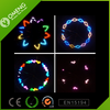 ABS Colors Bicycle LED Bike Wheel