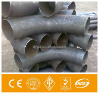 Export Products List ASME B16.49 Carbon Steel Bend Import from China
