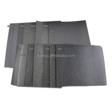 Best Selling Latex Waterproof Abrasive Paper,Aluminium Oxide/Silicon Carbide Sand Paper