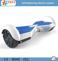 2015 newest product smart drifting scooter with Bluetooth music function and mobile phone APP software