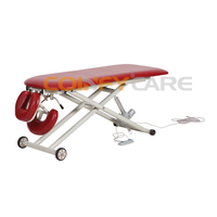 Coinfy ELX03 physical therapy table electric massage table lift
