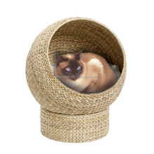 100% hand pet products , luxury cat houses