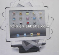 2013 New product Hot selling 360 degree rotating stand for ipad from shenzhen factory
