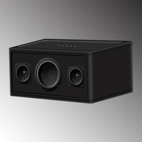 Vistron audio 2.1 multimedia speaker system with bluetooth for party or any place
