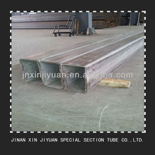 Welded Stainless Square Steel Pipe