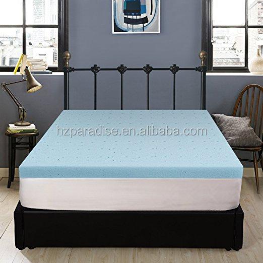 China suppliers Gel Memory Foam Topper, - Jozy Mattress | Jozy.net