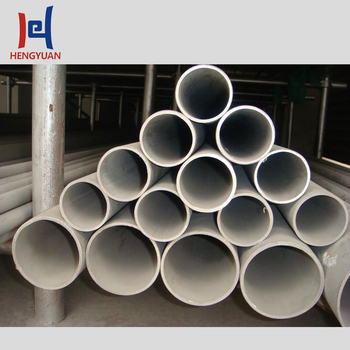 AISI 304 stainless steel tube TP316 TP316L Stainless Steel Seamless Pipe From Lishui