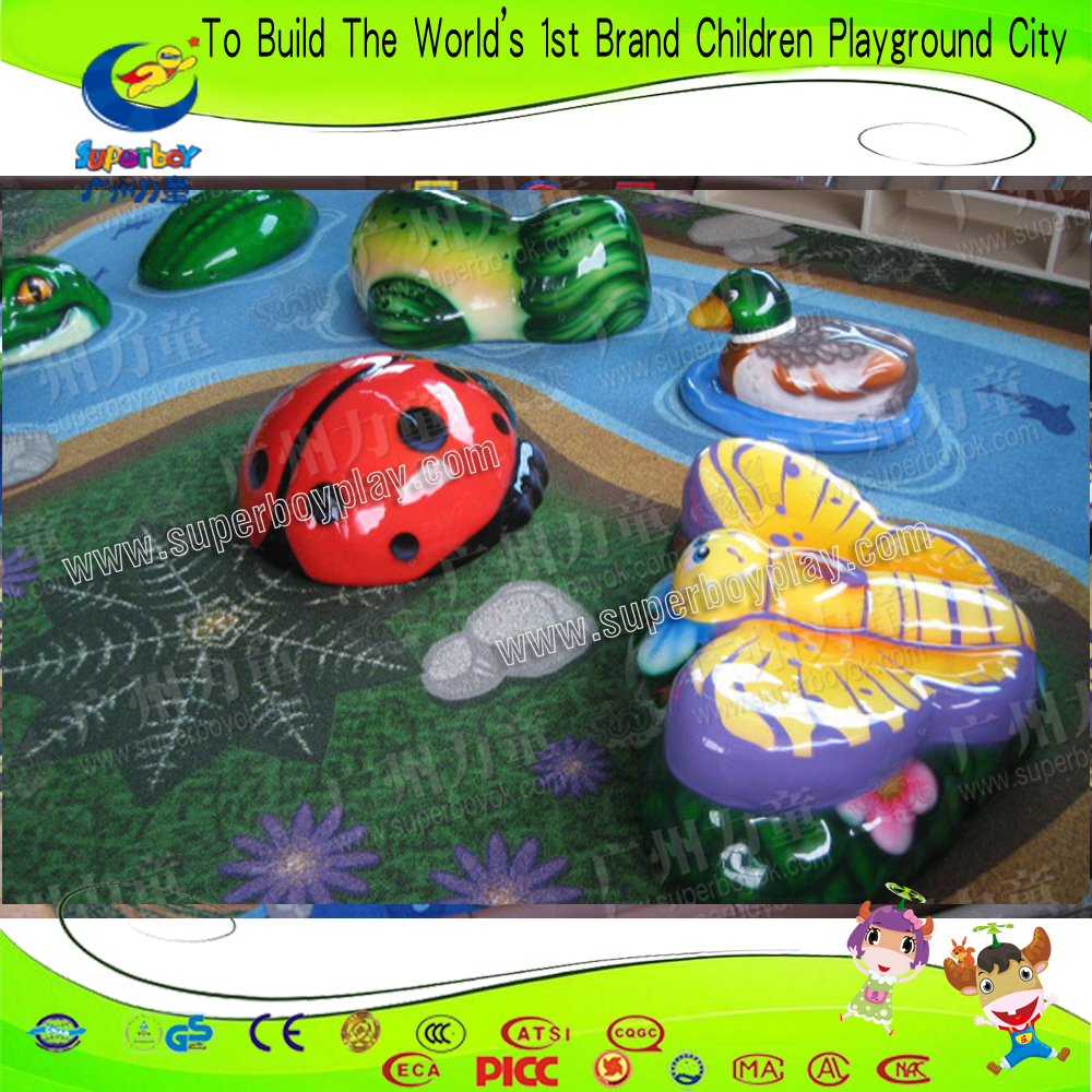 Fun Park Equipment Indoor Sculpted fiberglass Kids Soft Play LTFS02