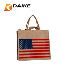 Jute Cheap Supplier jute bag for Shopping