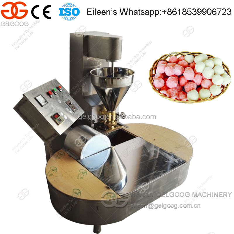 Small Meatball Forming Machine