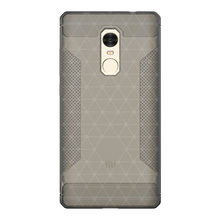 Dream Color Soft TPU Perfect Fitted Fashionable Cellphone Phone Case for Xiaomi Redmi Note 3 Note 4 Note 4X