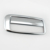 Chrome Door Handle Cover car accessories