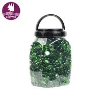 10lbs/jar fire glass beads garden fire pit table decoration for amazon