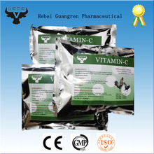 Fighting Cock/Racing Pigeon Nutrient Vitamin C Raw Material