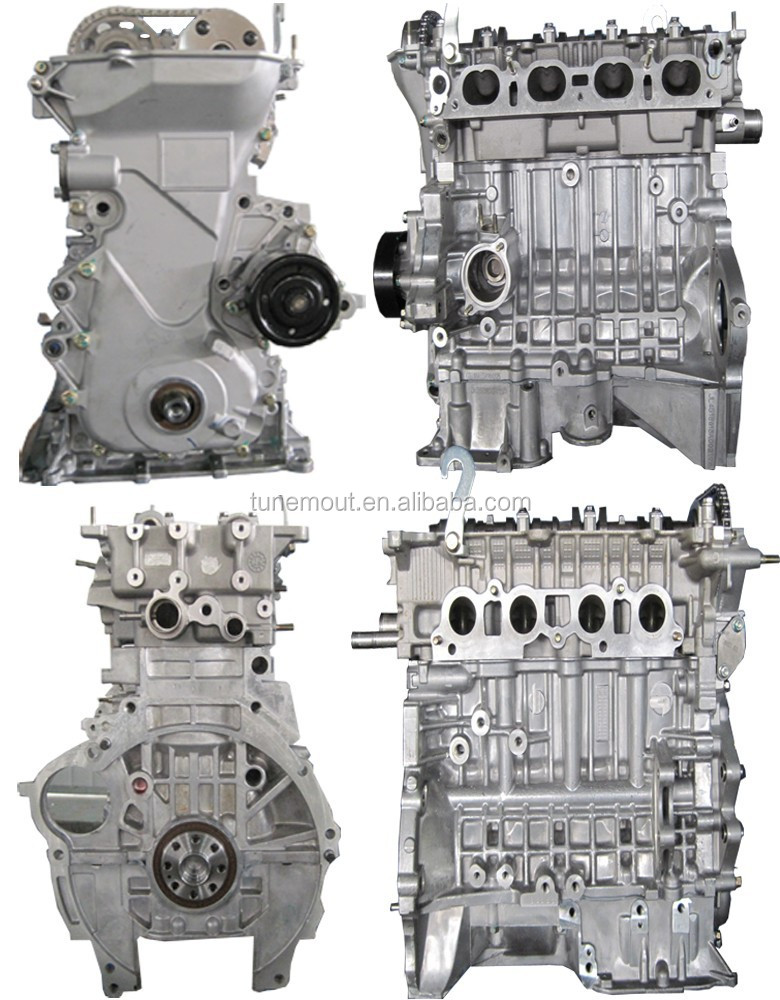toyota engine 1ZZ-FE, hot sale