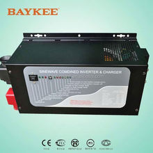 baykee home use ups 2kw inverter with MPPT charge controller