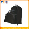 carry garment bag/custom garment bags/cloth carrying bag