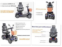 OEM cezhejiang taizhou scooters with high quality
