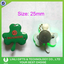 LED Expoy Plate Club Badge Button Badge Components