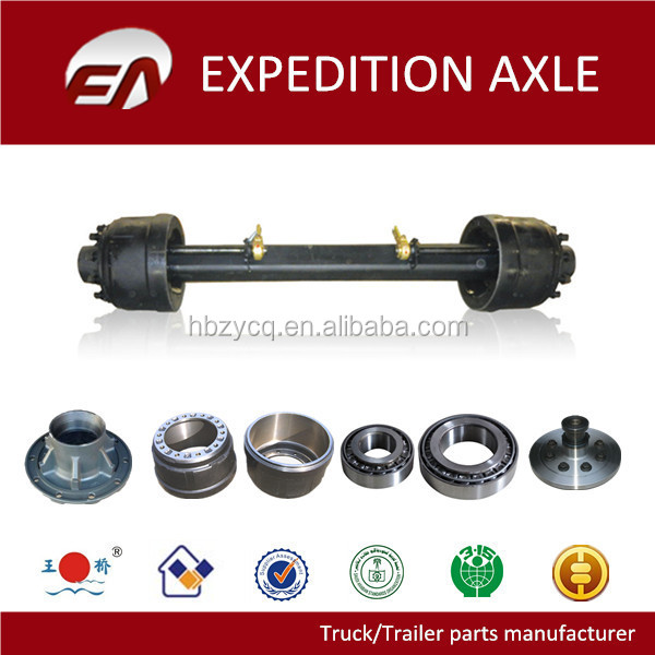 High quality <strong>axle</strong> parts <strong>axle</strong> <strong>wheel</strong> hub for trailer <strong>axles</strong>