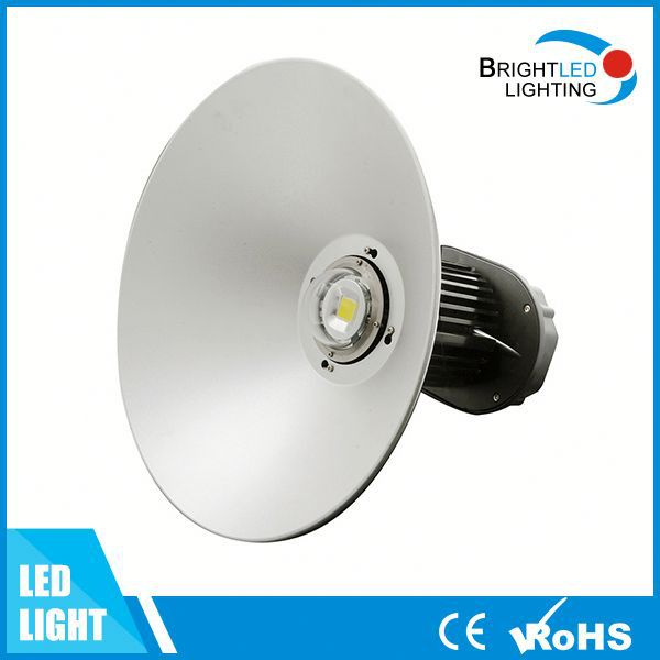 IP65 COB copper heatpipe meanwell driver highbay 120w led industrial light
