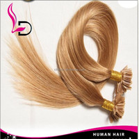Italy glue hair extension Brilliant body wave Pre-tiped Pre-bonded I-tip/U-tip/flat-tip hair extensions