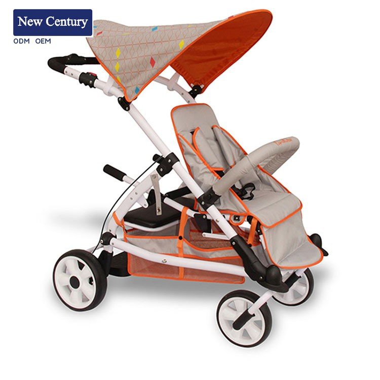 NEW CENTURY Brand new end doll car baby stroller rotating seat with high quality