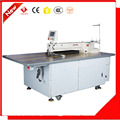 CNC larger size Template Industrial Sewing Machine WB-8012