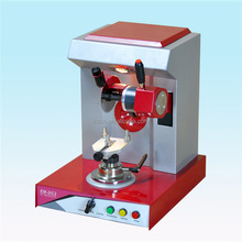Dental machine High quality dental Laboratory model Die Separating Machine cutting machine with Germany diamond plaster disc