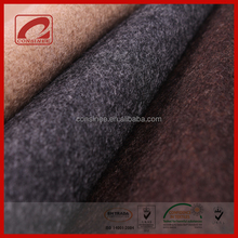 Consinee luxury brand cashmere italian suit fabric double face fabric