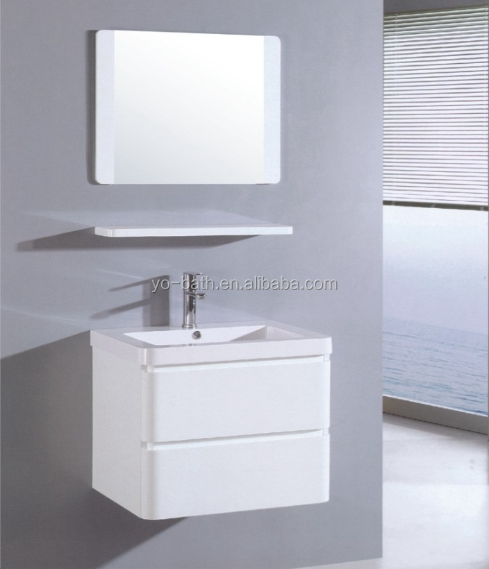 China factory bathroom cabinet