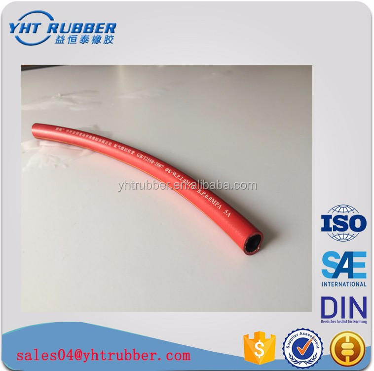 Hot Selling Air Filter Rubber Hose/Flexible filter breathing rubber air hose