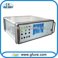 Electronic Test And Measurement Instrument Check