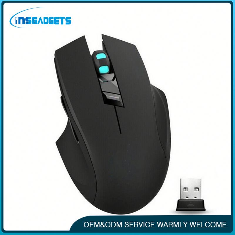 High quality wireless mouse h0tpQ gamer mouse for sale