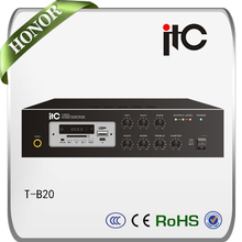 ITC T-B20 Series Internal MP3 Player Stereo Mixing Bluetooth Amplifier