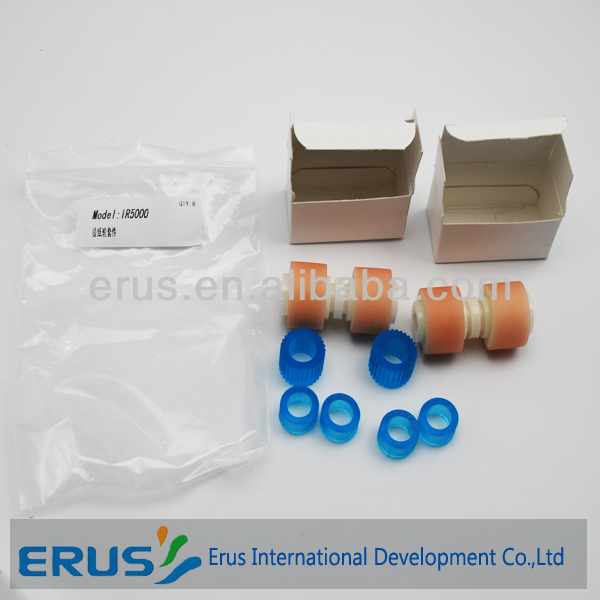 For Canon IR5000 Pickup roller rubber for copier FF5-1220-000 FF5-9779-000