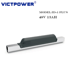 Victpower 48V 13ah Li-ion e-bike rechargeable battery pack