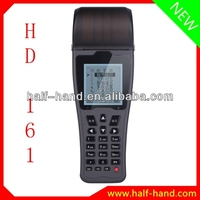 Best pda specification HD161 with GPRS/wifi/bluetooth/rfid