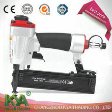P630 Headless Pin Nailer for construction.