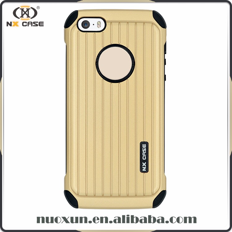 2017 High quality mobile phone protective cover for iphone5
