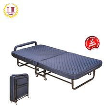 Hotel Extra Folding Cot Bed