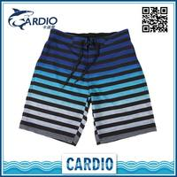 China Factory Fashion in stock surf hot men short swimwear
