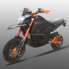 M5 1500w electric motorcycle with Lithium Battery