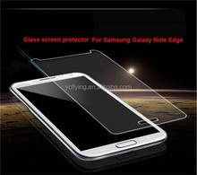 Universal Tempered Glass Screen Protector for Samsung Galaxy Note 4, for Samsung Privacy 2.5D Tempered Screen Protetor