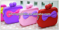 2013 Hot Sell Silicone Money Pouch,Rubber Pouch,Silicone Pouch