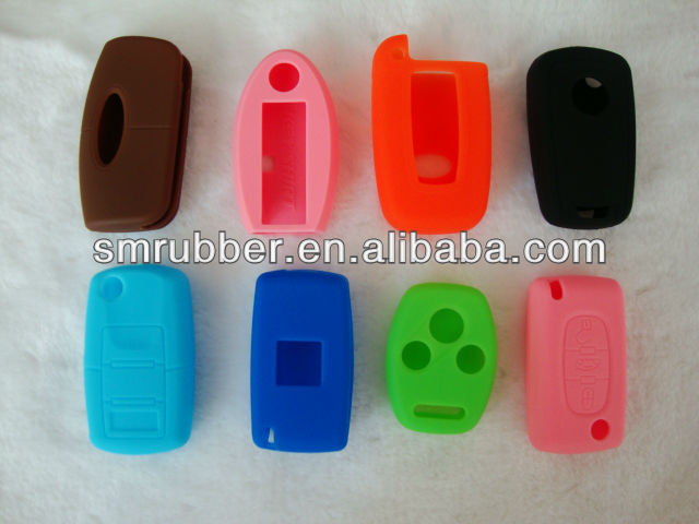 Custom Made Silicone Rubber Housing