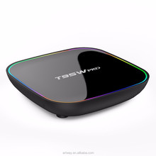 Artway T95W Pro 4K Amlogic S912 Android 6.0 TV box with 2G / 16G and KODI