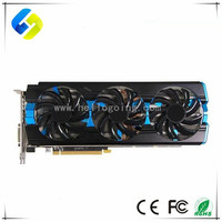 AMD 3G GDDR5 Graphic Card 384bit