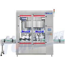 High efficiency cheap price crude oil drum weighing filling machine