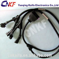 Automotive Wire Harness /Electric Cable Assemblies Harness ECU